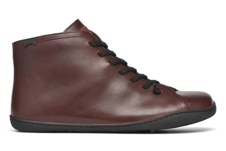 Sneakers Camper Peu Cami 36411 Bruin achterkant