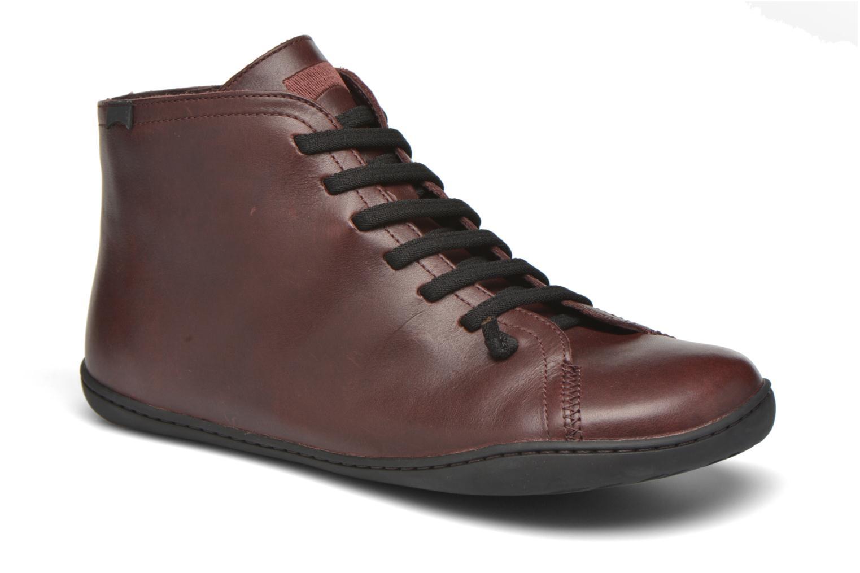 Sneakers Camper Peu Cami 36411 Bruin detail