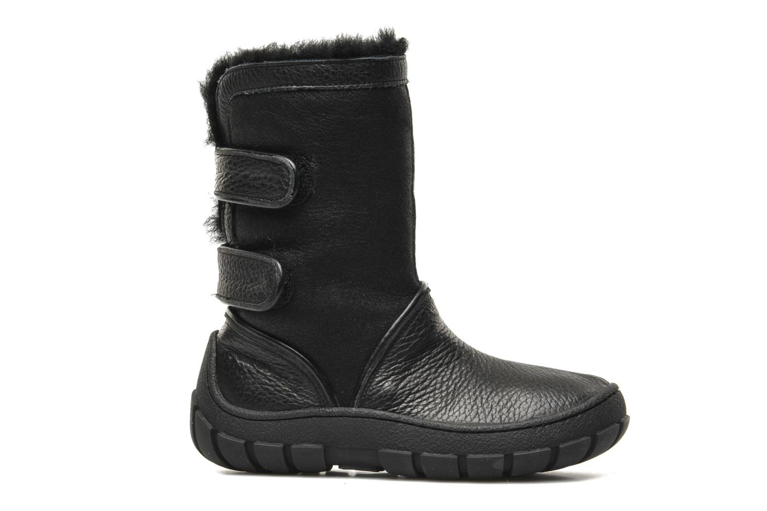 Boots & wellies Pom d Api Piwi Chabraque Black back view