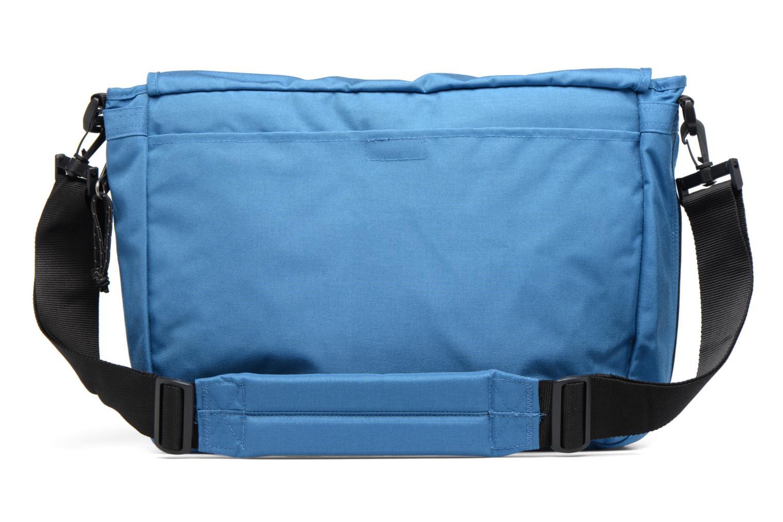 School bags Eastpak Authentic Delegate Blue front view