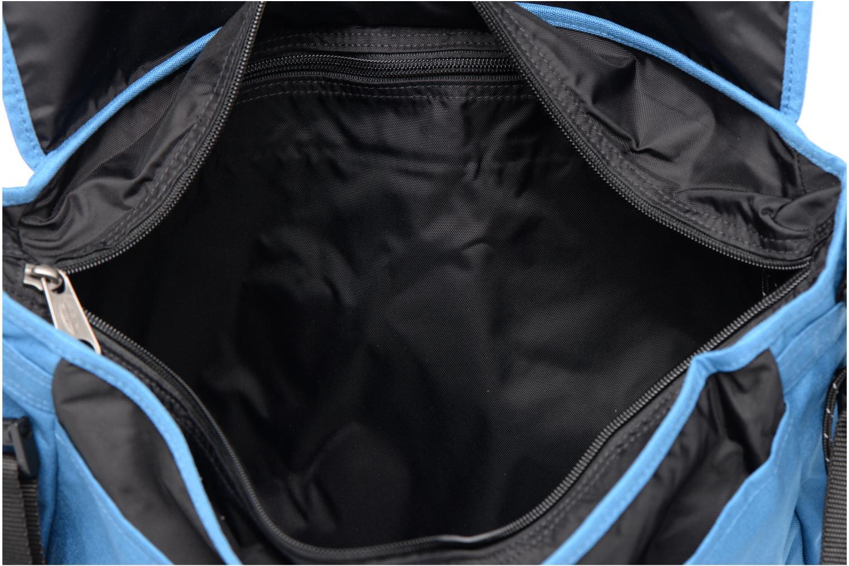 School bags Eastpak Authentic Delegate Blue back view
