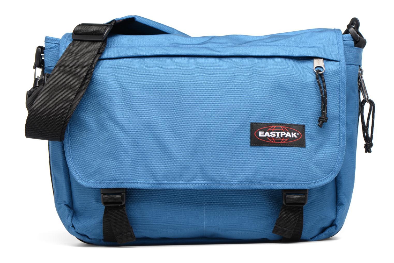 Scolaire Eastpak Authentic Delegate Bleu vue détail/paire