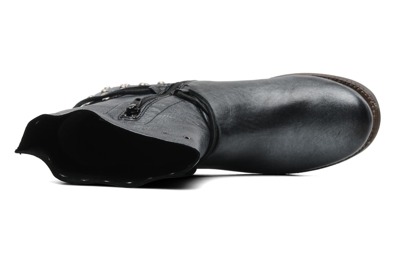 Bottines et boots Khrio Berta Noir vue gauche