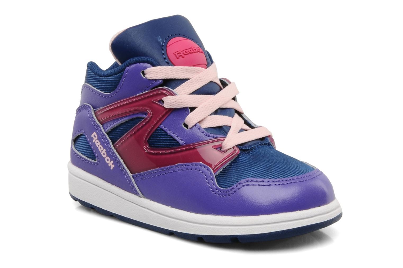 Versa Pump Omni Lite Industrial Blue-Purple-Condensed Pink-Pink