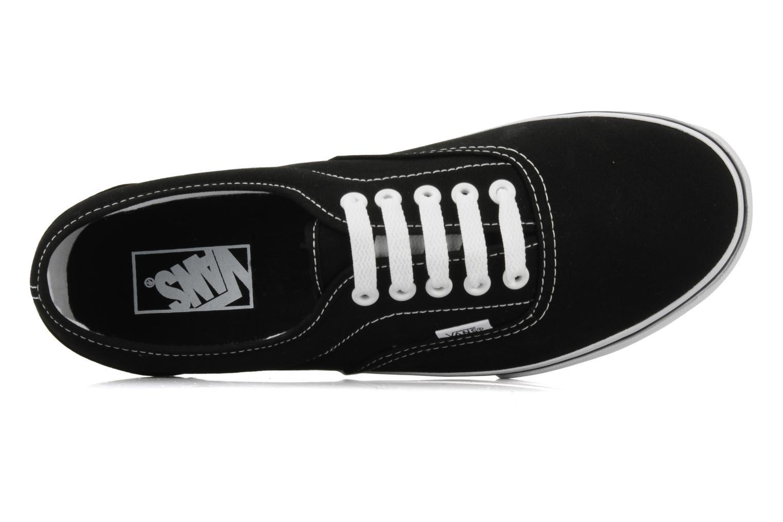 Sneakers Vans LPE M Zwart links