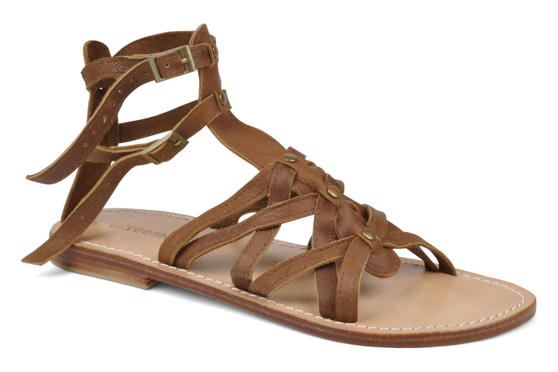 Chaussures - Sandales Post Orteils Tatoosh Gf0RcyH