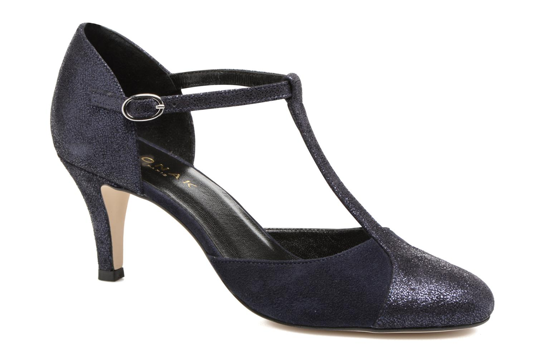 Últimos recortes de precios Jonak Lina (Azul) - Zapatos de tacón chez Sarenza
