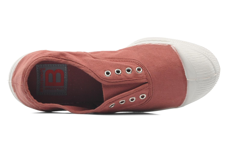 Sneakers Bensimon Tennis Elly E Roze links