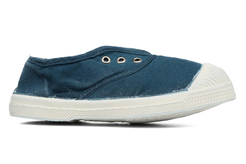 Sneaker Bensimon Tennis Elly E blau ansicht von hinten