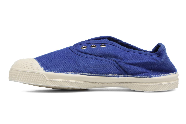 Sneakers Bensimon Tennis Elly E Blå se forfra