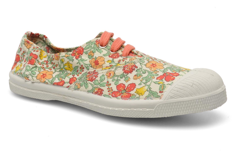 Bensimon - Damen - Liberty - Sneaker - beige CHTtRPGYG