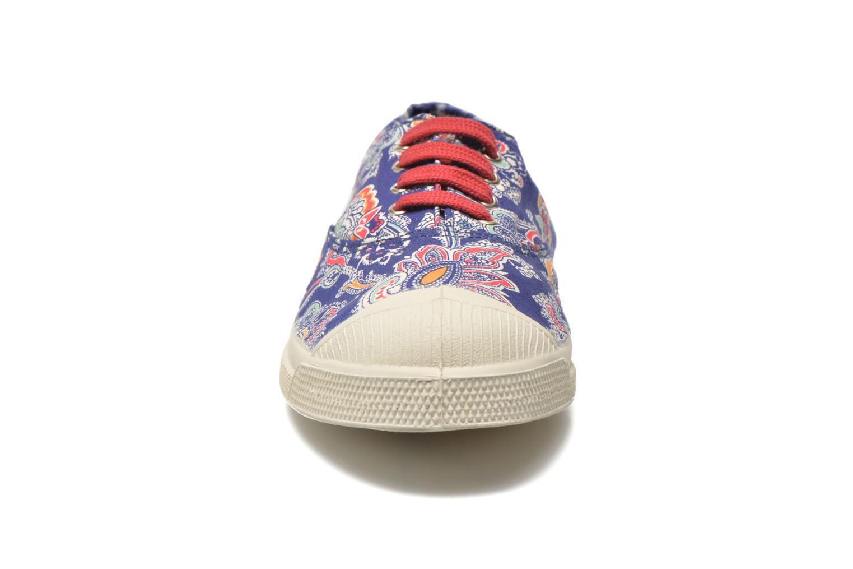 Sneakers Bensimon Tennis Liberty Blå se skoene på