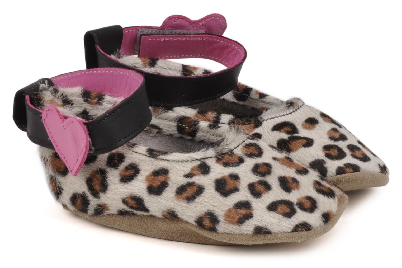 Valentine Leopard Leopard