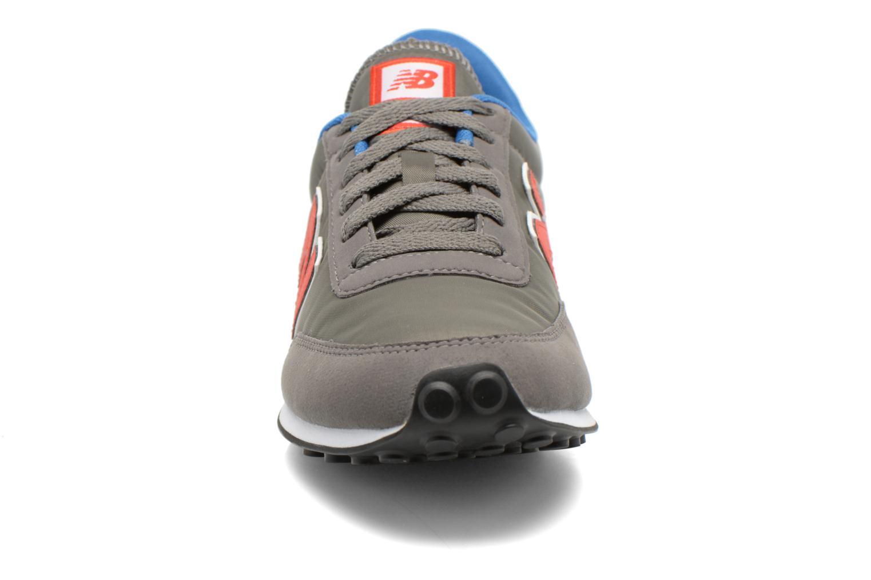 Sneakers New Balance U410 Grijs model