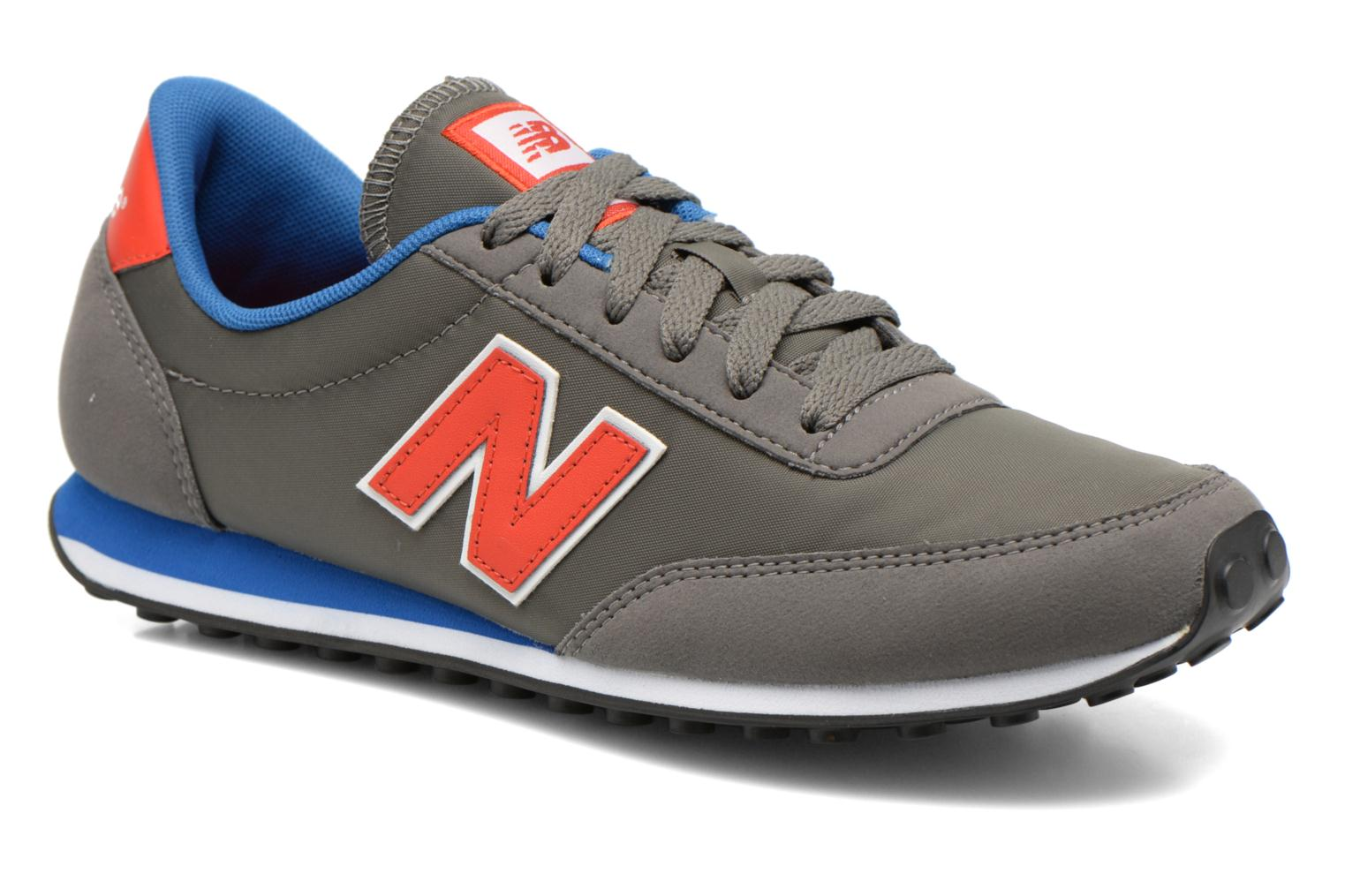 Sneakers New Balance U410 Grijs detail