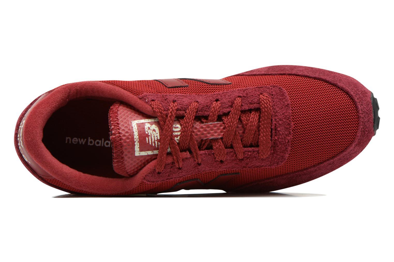 Sneakers New Balance U410 Bordeaux links