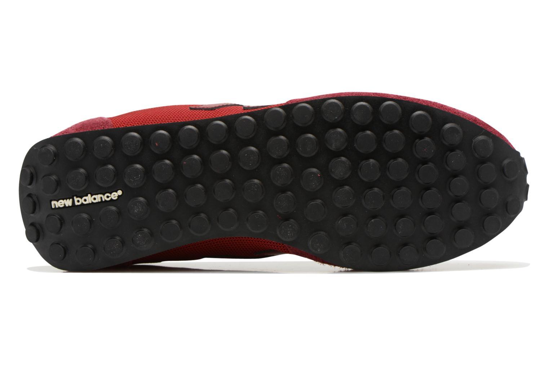 Sneakers New Balance U410 Bordeaux boven