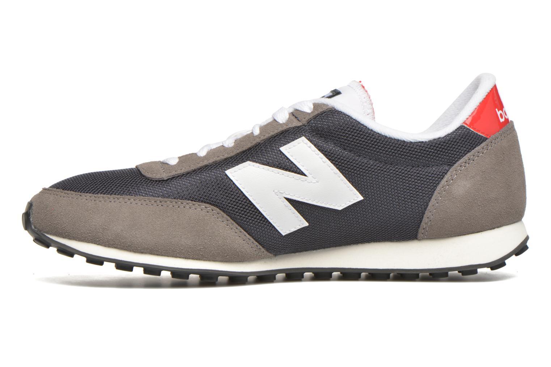 Sneaker New Balance U410 blau ansicht von vorne