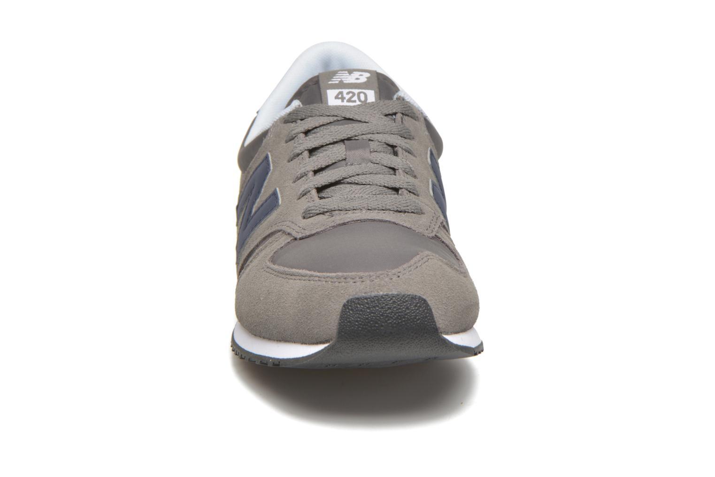U420 YN Grey