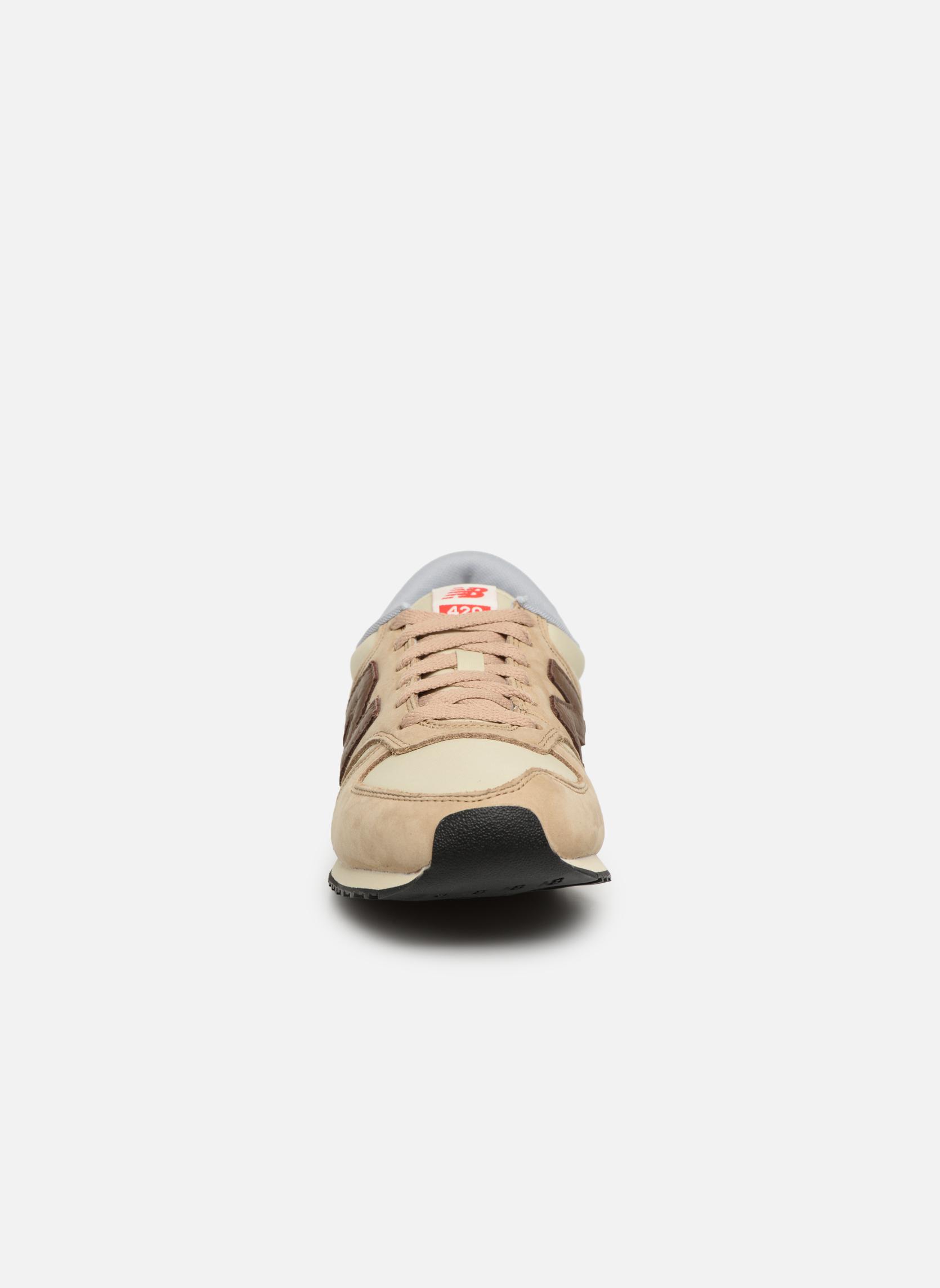 Sneakers New Balance U420 Beige model