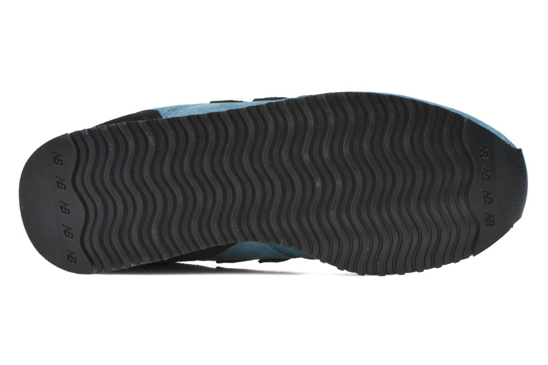 Sneakers New Balance U420 W Blå se foroven