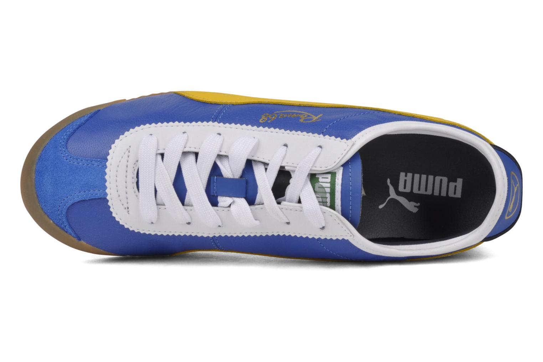 Puma Roma 68 Azul Amarillo brmHp3tC0