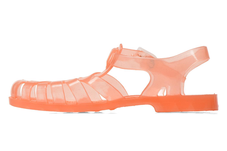 Zapatillas de deporte Méduse Sun W Naranja vista de frente