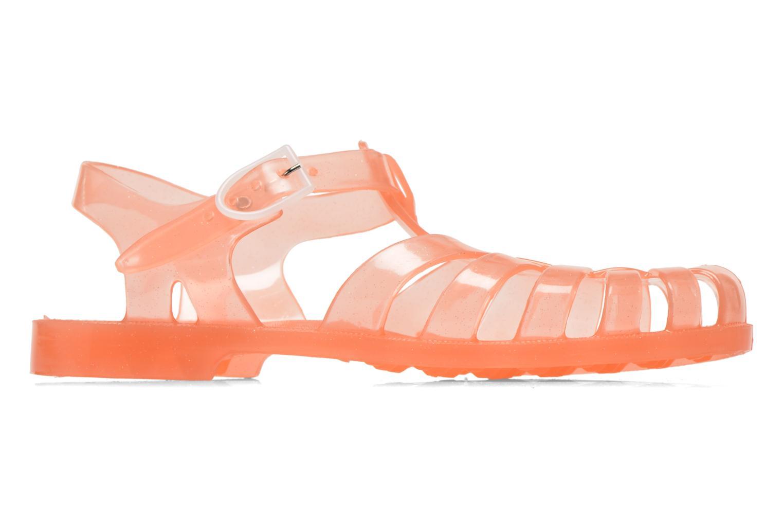 Chaussures de sport Méduse Sun W Orange vue derrière