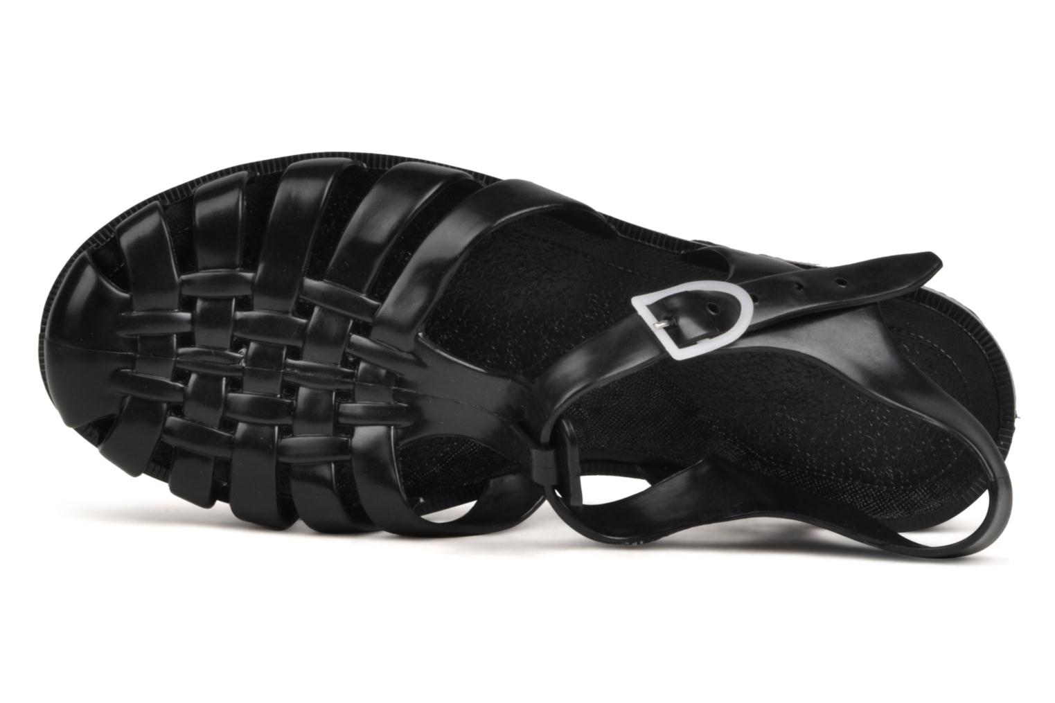 Sport shoes Méduse Sun M Black view from the left