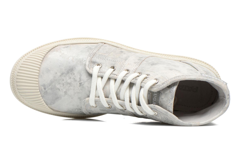 Sneakers Pataugas Authentique Grijs links