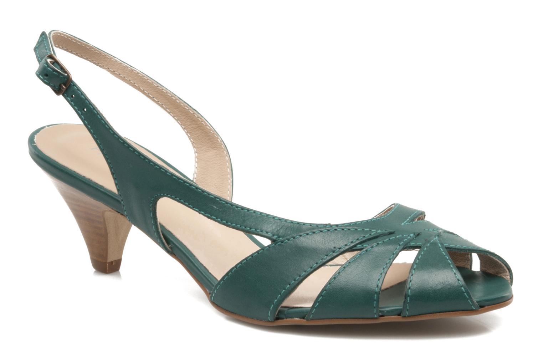 Sandali e scarpe aperte Pastelle Bleuet Verde vedi dettaglio/paio