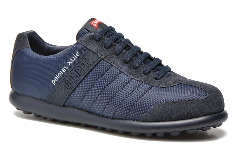 Pelotas - 18302 Xl Chaussures De Sport Pour Les Hommes / Camping Noir BOzmf