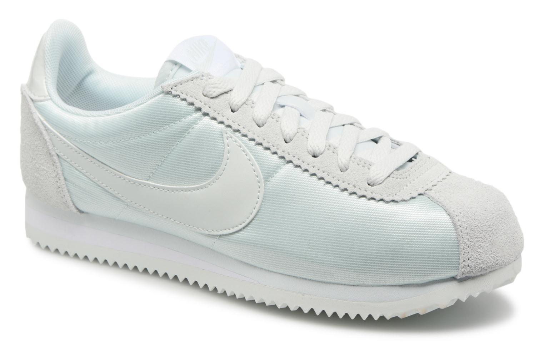 Grandes descuentos últimos zapatos Nike Wmns Classic Cortez Nylon (Verde) - Deportivas Descuento