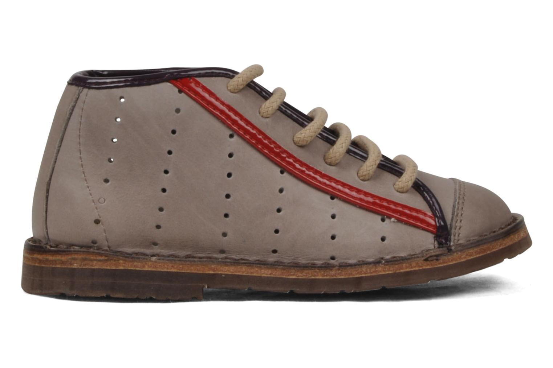 Boots en enkellaarsjes PèPè Austria Multicolor achterkant