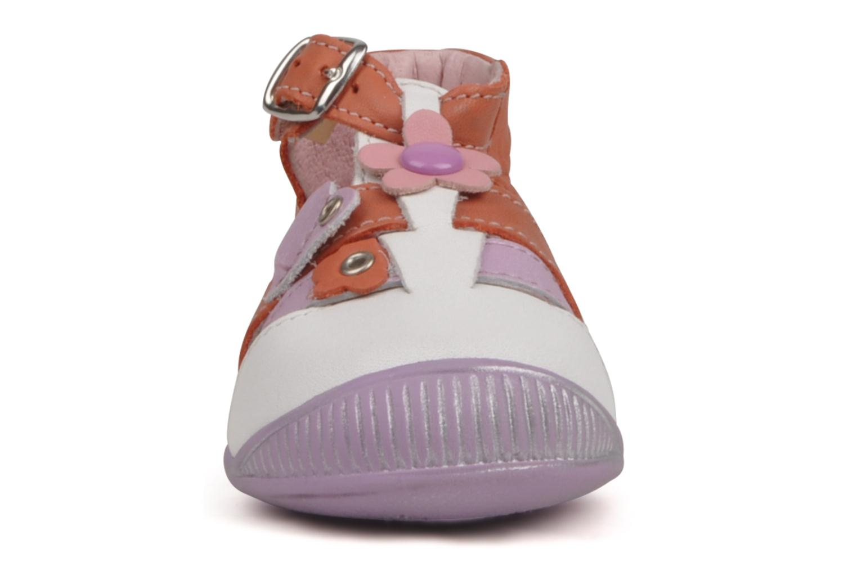 Sandalen GBB Lou Multicolor model