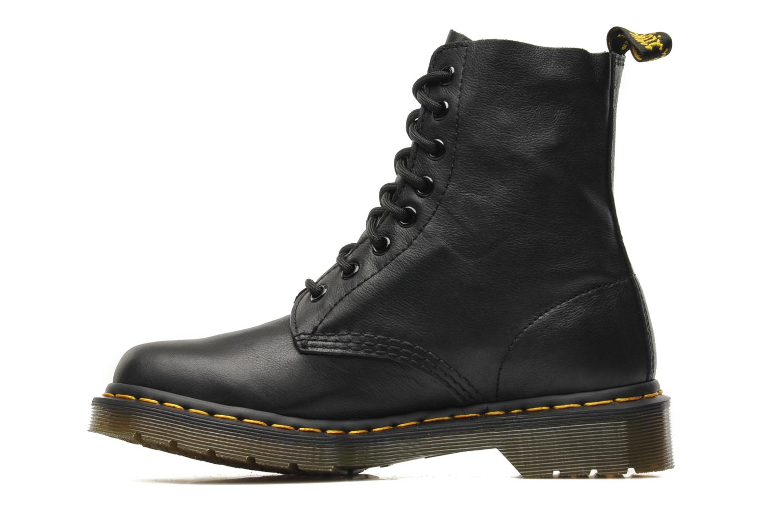 Ankle boots DR. Martens Pascal W Black front view