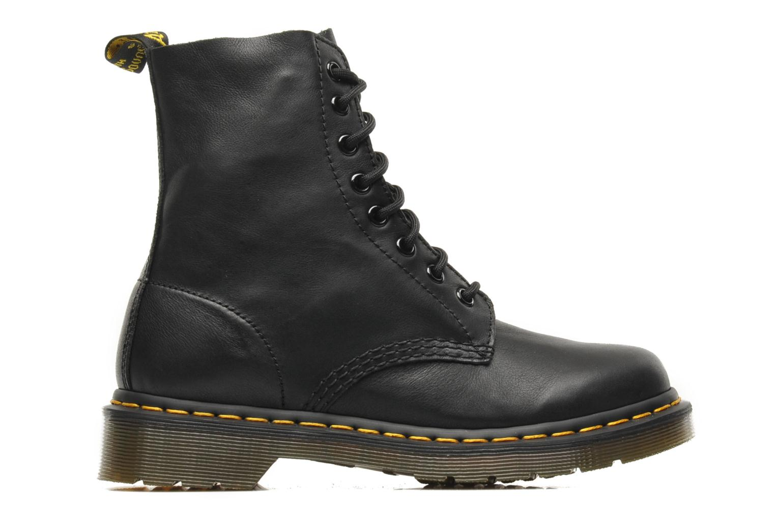 Ankle boots DR. Martens Pascal W Black back view