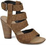 Sandales et nu-pieds Femme Escapa