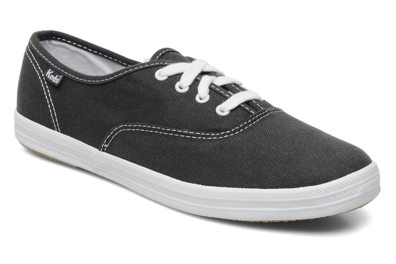 Zapatos promocionales Keds Champion Canvas (Azul) - Deportivas   Cómodo y bien parecido