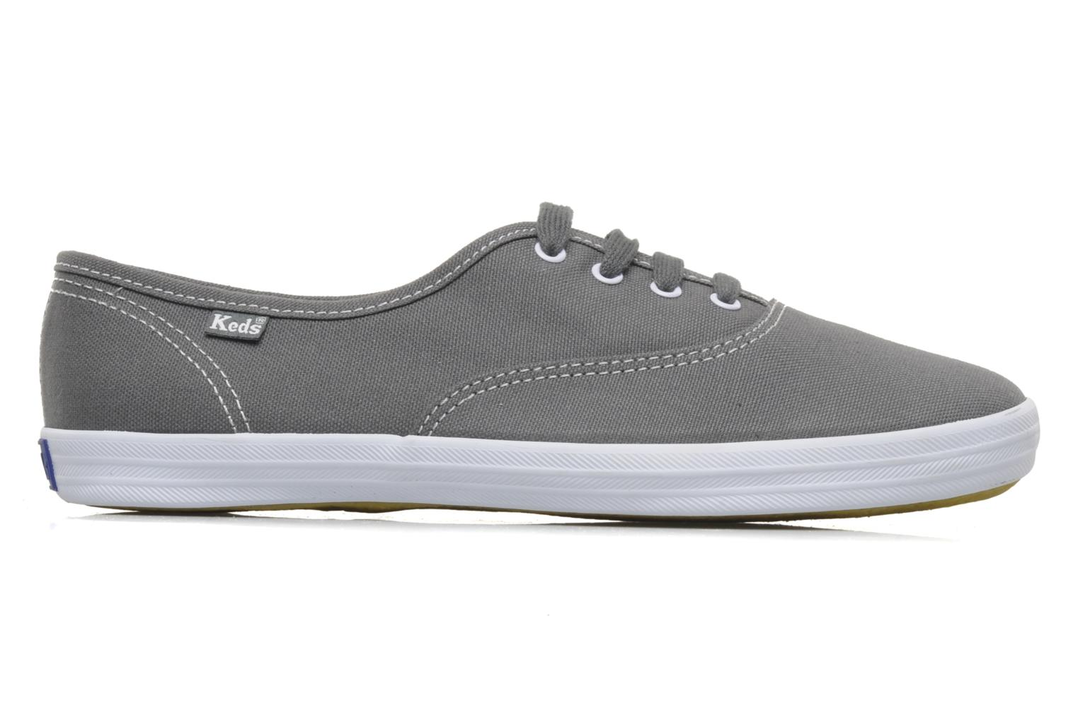 Champion Canvas Steel Grey