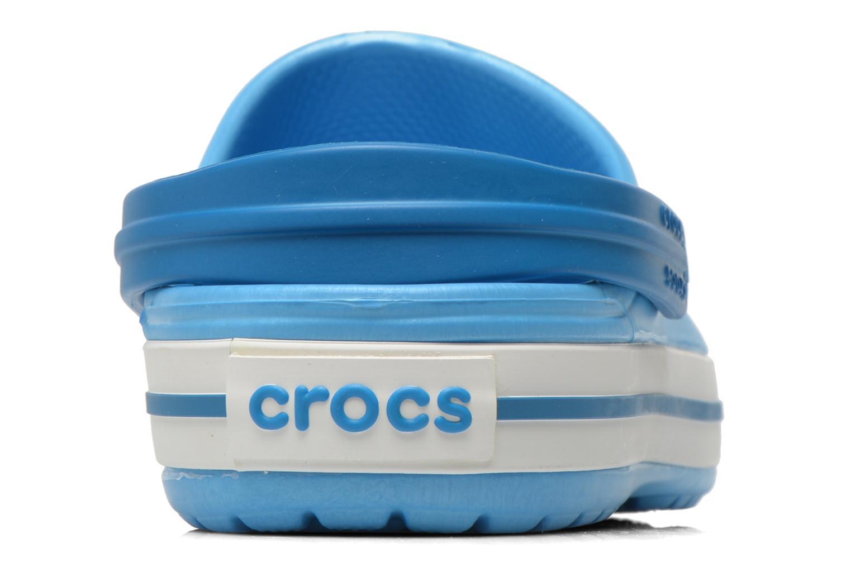 Sandalen Crocs Crocband M Blauw rechts