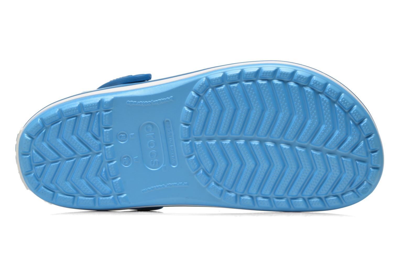 Sandalen Crocs Crocband M Blauw boven