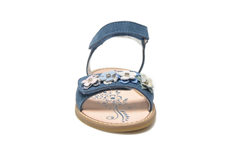 Sandaler Primigi Violetta Blå bild av skorna på