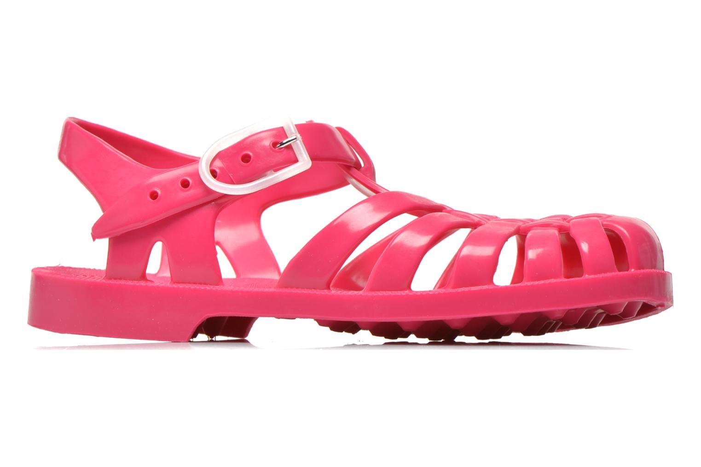 Scarpe sportive Méduse Sun 201 Rosa immagine posteriore