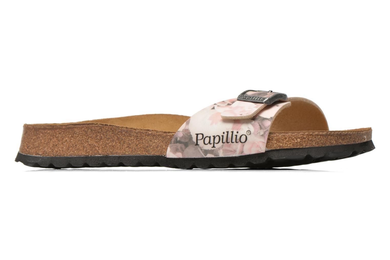Clogs & Pantoletten Papillio Madrid Flor W rosa ansicht von hinten