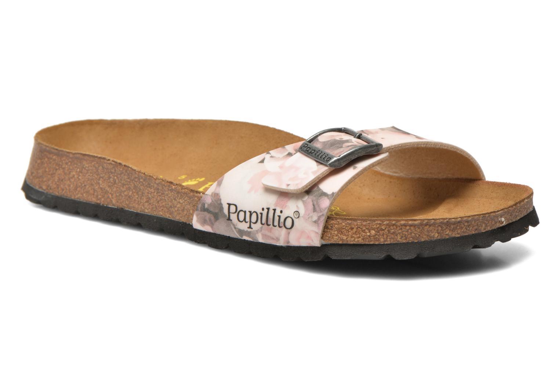 Clogs & Pantoletten Papillio Madrid Flor W rosa detaillierte ansicht/modell