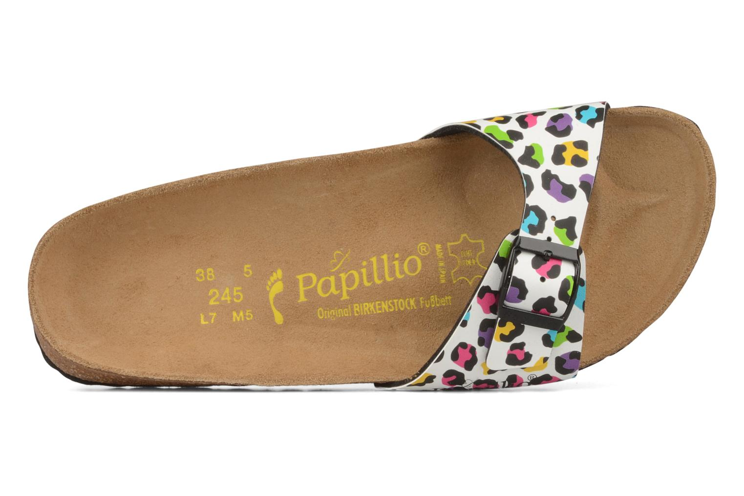 Mules & clogs Papillio Madrid Flor W Multicolor view from the left