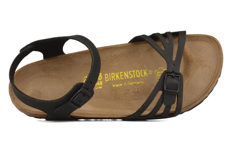 Sandalen Birkenstock Bali W Zwart links
