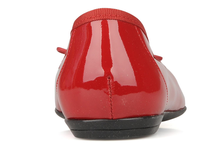Vega Charol rojo 445