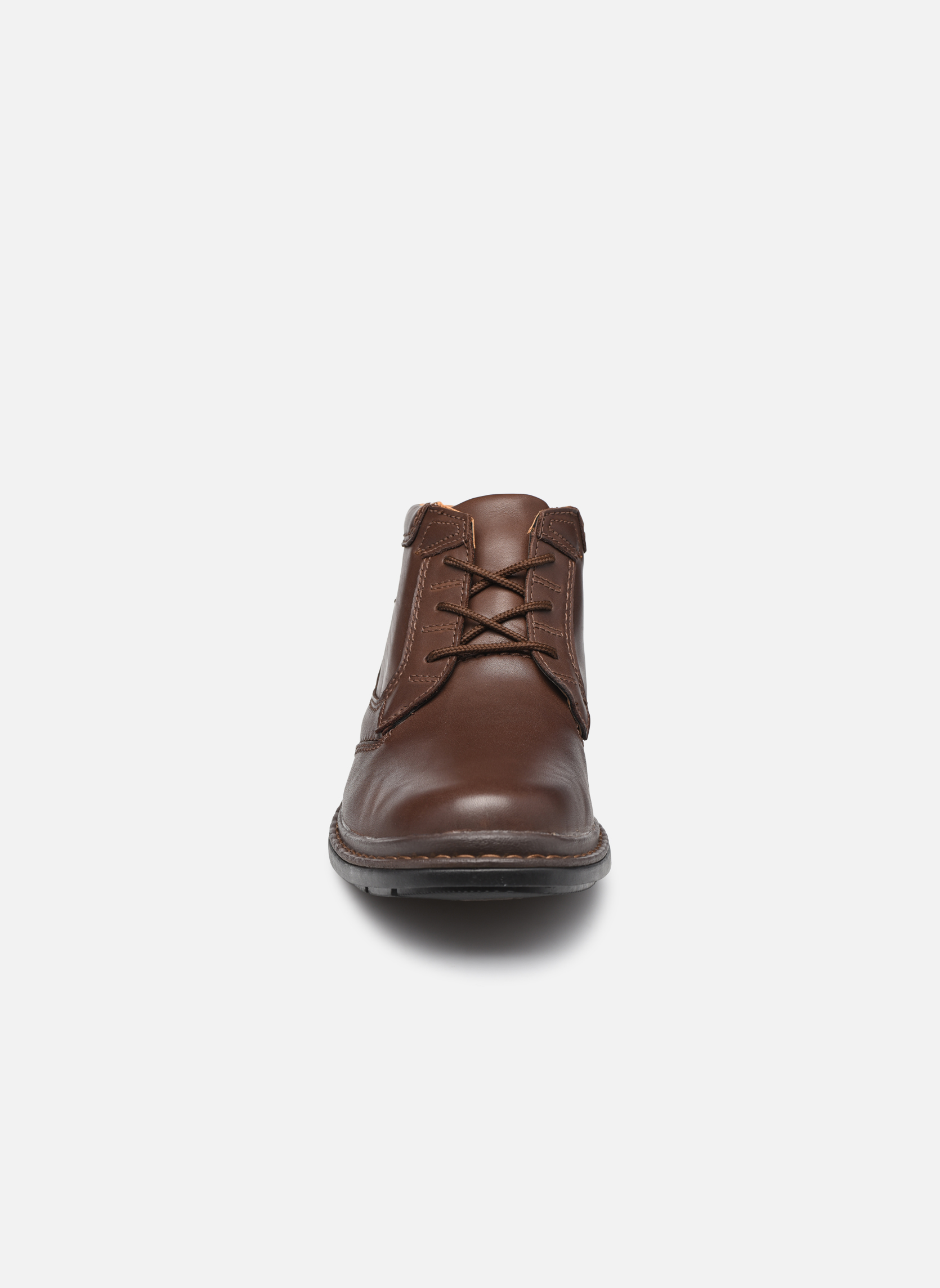 Rockie Hi Gtx Ebony Leather